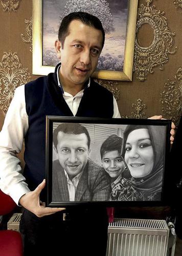 Karakalem Portre Çizimleri - Sanatsal Hediyeler İstanbul kadıköy bağdat caddesi üsküdar çizim 237