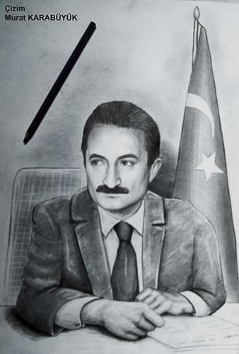 Karakalem Portre Çizimleri - Sanatsal Hediyeler İstanbul kadıköy bağdat caddesi üsküdar çizim 137
