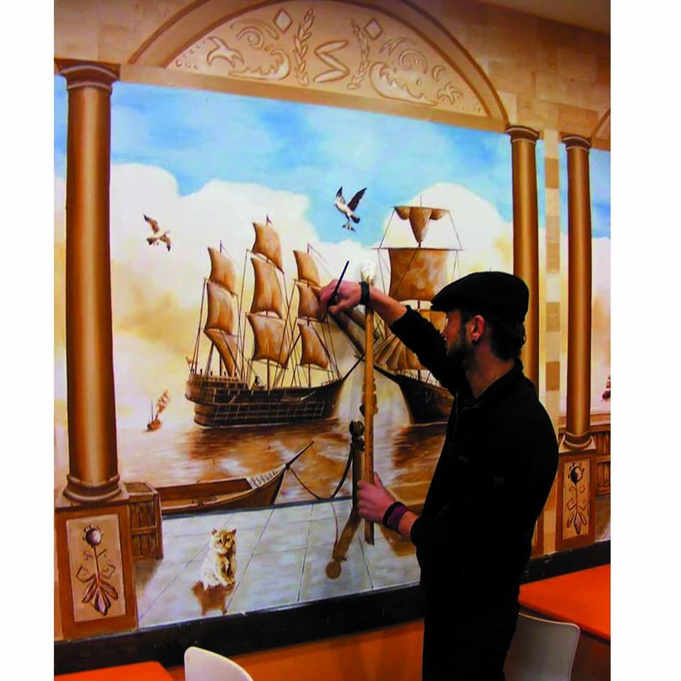 duvar resmi graffitti istanbul murat karabüyük 25