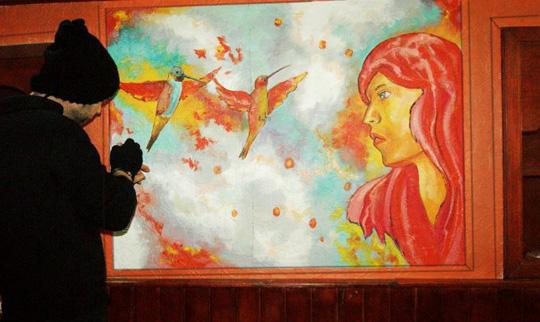 duvar resmi graffitti istanbul murat karabüyük