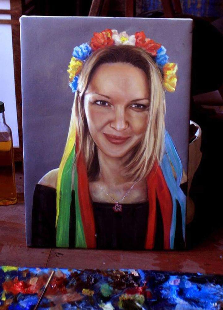 İstanbul Yağlıboya Portre Sipariş Fiyatları Karakalem Çizimleri Sanatsal Hediyeler İstanbul kadıköy bağdat caddesi üsküdar 16
